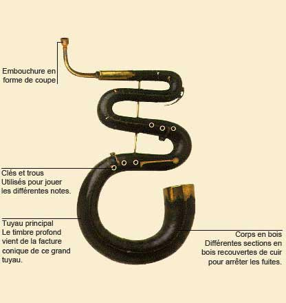 photo de Serpent